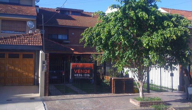 Venta Excelente Duplex 4 Ambientes Con Cochera Jardin Con